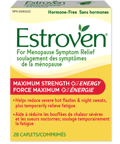 Maximum Strength Menopause Symptom Relief